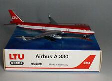 SCHABAK AIRBUS a330-322 LTU en 1:600 ECHELLE