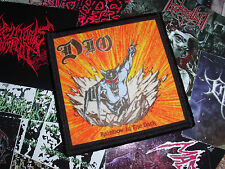 Dio Patch Rainbow In The Dark Heavy Metal