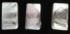 10oz .999 Fine silver Bar- Scottsdale STACKER® SILVER