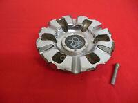 20 TIS Custom Wheel Center Cap Chrome Finish HC-TIS06-285