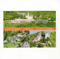 AK Ansichtskarte Kahlenberg / Cobenzl / Leopoldsberg / Wien