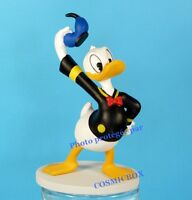 Onkel DONALD Duck says hello figuren harz figur Disney handpainted carl barks