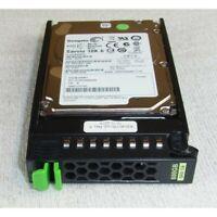 "Fujitsu 600GB 10K 2.5"" 6Gb/s SAS Hard Drive HDD A3C40166987 S26361-F5247-L160"