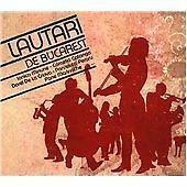 ROUMANIE-Lautari De Bucarest (Digipack)  CD NEW