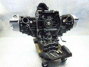 2007 07-09 Bmw R1200RT Engine Motor Runs Warranty Video
