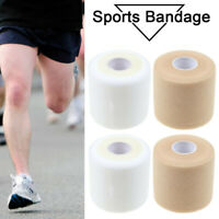 Pro Medical Sports Foam Wrap Soft Underwrap Physio Tape Bandage Strapping