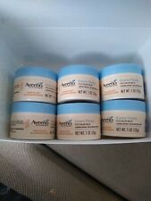 Aveeno Eczema Therapy Itch Relief Balm Lot Of 6 Each 1oz
