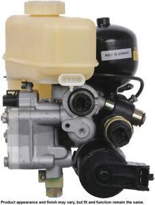 ABS Hydraulic Assembly Cardone 12-3411 Reman