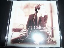 Celine Dion S'il Suffisait D'aimer CD – Like New