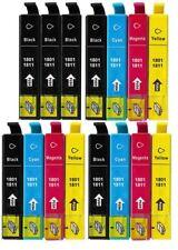 15 Cartuchos Tinta Non-Oem Epson xp30 xp312 xp315 xp402 xp405wh xp412 xp415