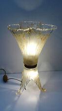 Ercole Barovier  - Lampe à poser Italian Murano glass design lamp