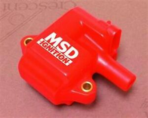 MSD Ignition 8245 GM LS Series Coil