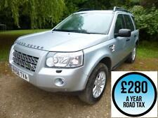 Estate Right-hand drive 5 Seats Cars