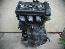 TRIUMPH ENGINE (int.*) DAYTONA T595 955cc Motor  - erst ca. 43000 km