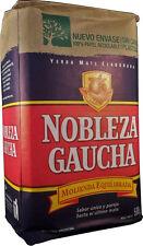 NOBLEZA GAUCHA |Yerba Mate Tee ausArgentinien | 500g
