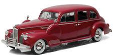 1941 Packard Super Eight Red 1:18 12971