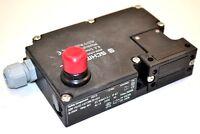 SCHMERSAL sicherheitszuhaltung AZM 160-13yp 1043423000 24 VDC sicherheitsschloß
