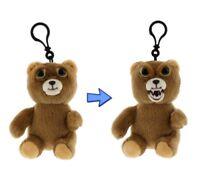 Mystic Feisty Pets Mini BEAR Glenda Glitterpoop Pets Plush Stuffed Rare Beast