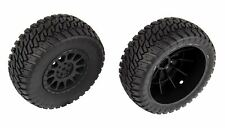 Team Associated - Multi-Terrain Tires and Method Wheels, Mounted