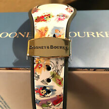 Disney Parks Dooney & Bourke Ink & Paint Collection Magic Band 2- Le 2500