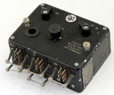 Marconi Pilots mixing box Type 932 (GD9)