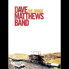 Matthews D-dave Matthews Band-gorge [dvd/amaray/2 Music Cds With 1 Dvd], Matthew