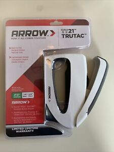 Arrow TruTrac Forward Action Stapler