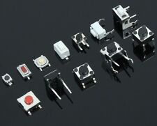 120PCS Mixed Touch Switch Micro Switch Button Switch 12 types 10pcs each