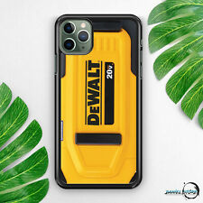 NEW SALE!! Logo 61DeWalt79 Design Cover iPhone 6 7 8 X XS MAX 11 PRO MAX Case