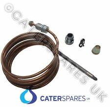 1265 GENUINE IMPERIAL GAS OVEN RANGE BURNER THERMOCOUPLE 1800MM LONG PARTS