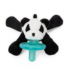WubbaNub Infant Newborn Baby Soothie Pacifier - Baby Panda