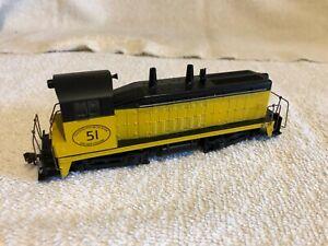 Athearn Ho scale Philadelphia,Bethlehem & New England freight set.
