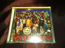 FRANK ZAPPA - WE`RE ONLY IN IT FOR THE MONEY  (OOP, 1995 RYKODISC CD)