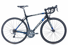 2011 Trek Madone 4.5 Road Bike 54cm Medium Carbon Shimano 105 Ultegra Bontrager
