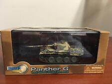 Dragon Armor 1:72 Panther Ausf. G, Pz.Rgt.24, Eilendorf, Germany 1944, No. 60322