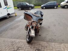 harley davidson electra glide ultra classic 2004