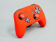 Nintendo Switch PRO CONTROLLER Silicon Rubber SKIN Protective SKIN - RED
