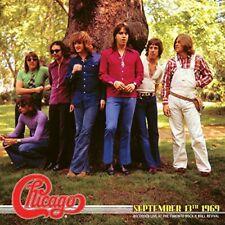Chicago - September 13, 1969 CD NEW