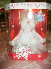 1989 Happy Holidays Barbie Special Edition MINT RARE HTF