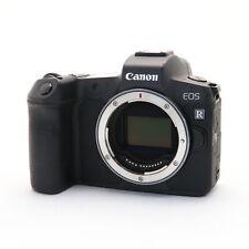 Canon EOS R 30.3MP Full Frame Mirrorless Digital Camera Body #55