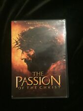 THE PASSION OF THE CHRIST DVD (LIKE NEW)