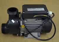 KOLLER 3611 WE  Whirlpool Jetpumpe  Typ 240 4411A 0,65kW  NEU OVP
