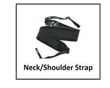 Padded Shoulder Neck Camera Strap For Canon EOS 5D Mark IV M3 M10