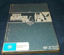 HARVEY BIRDMAN ATTORNEY AT LAW VOLUME 2 DVD REGION 4 VGC
