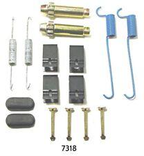 Parking Brake Hardware Kit Rear Better Brake 7318 fits 95-03 Ford Windstar