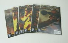 New listing Freddy vs Jason vs Ash Complete Set Wildstorm comics lot #1-6