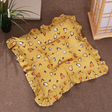 New listing Pet Cushion with Hearty Print for Frilly Lovely Pets Dog Cat