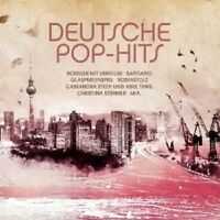 DEUTSCHE POP-HITS 3 CD NEU