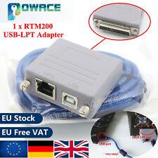 USB UE to LPT Adattatore MACH 3 CNC MOTION CONTROLLER USB/Parallelo Converter 200khz