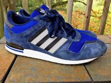 ADIDAS Exclusive German 3 Stripes VINTAGE Skateboard Athletic Mens Shoes Sz 13